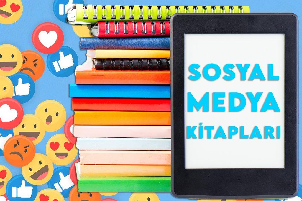 sosyal medya kitapları